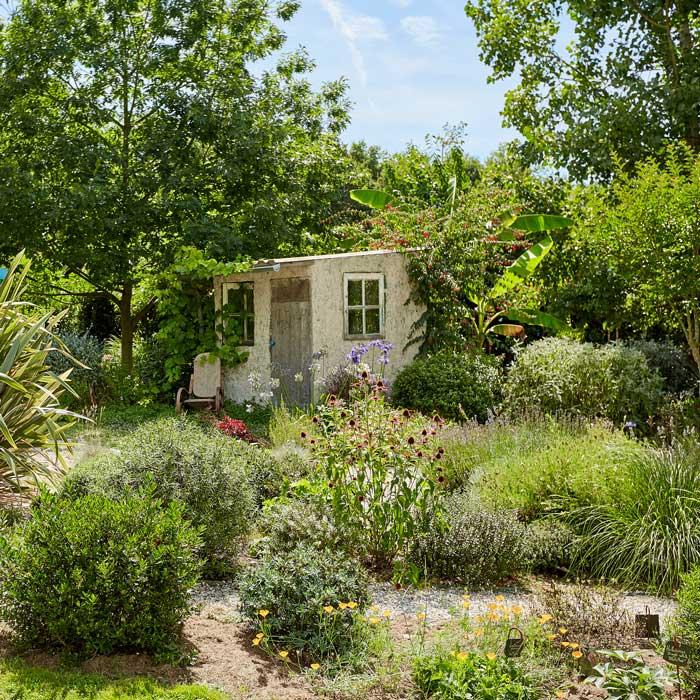 parcs et jardins visiter caue de la vend e. Black Bedroom Furniture Sets. Home Design Ideas
